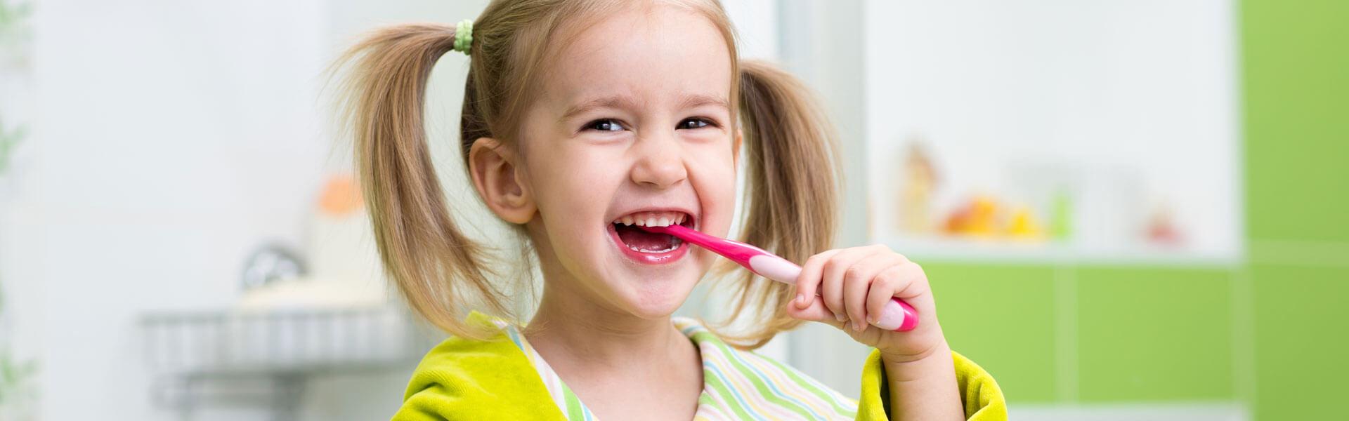 Why Do Kids Need Pediatric Dentistry?