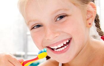Should Baby Teeth Ever Get Dental Fillings?