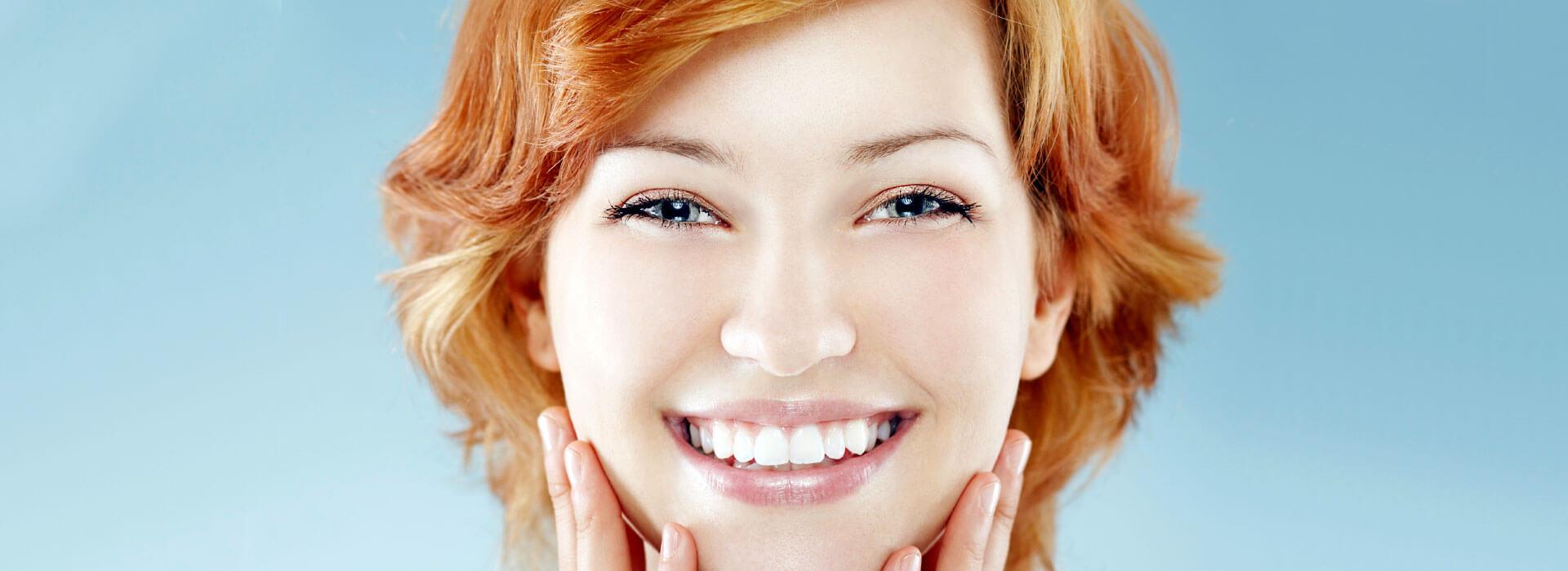 Teeth Whitening in Ajax, Ontario